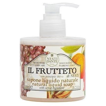 Мыло жидкое Nesti Dante IL Frutteto 300 мл