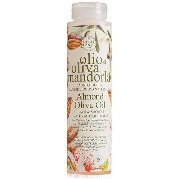 Гель для душа Nesti Dante Almond Olive Oil гель для душа nesti dante гель для душа