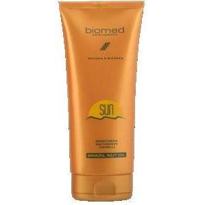 Кондиционер Biomed Hairtherapy Питательная маска недорого