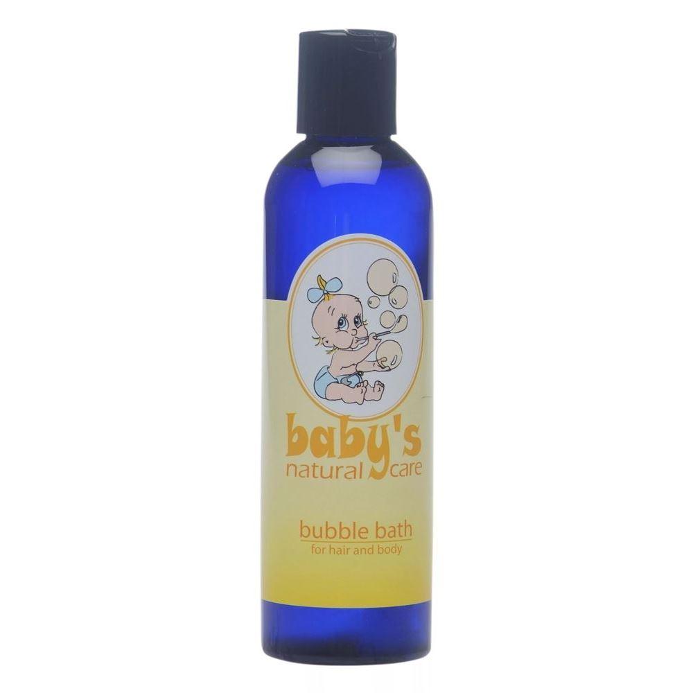 Пена для ванн STYX Детский шампунь-пена детский шампунь