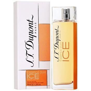 Туалетная вода S.T. Dupont Essence Pure Ice Pour Femme essence pure ice w edt spr