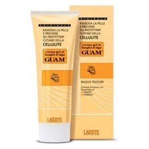 Гель Guam Гель-лифтинг укрепляющий Crema Gel Al Fanghi D'Alga гель guam очищающий гель gel detergente