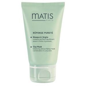Маска Matis Clay Mask Balancing and Purifying Mask маска matis clay mask balancing and purifying mask объем 50 мл