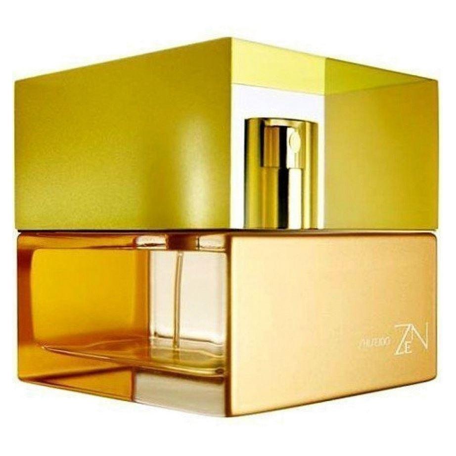 Парфюмированная вода Shiseido Zen 50 мл shiseido zen secret bloom