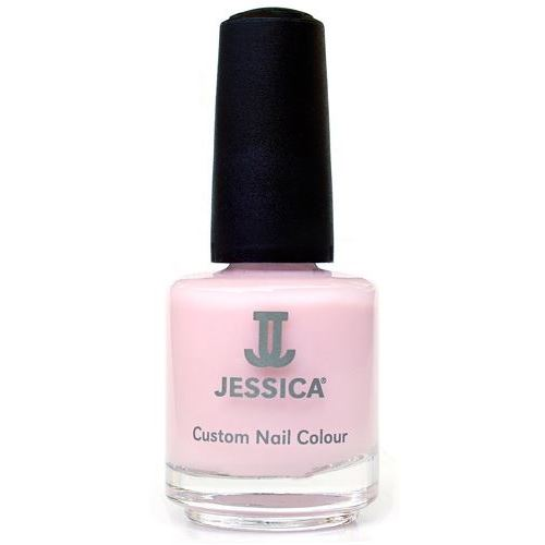 Лак для ногтей Jessica Jessica Custom Nail Colour (644) jessica лак для ногтей starry eyed – pale pink jessica custom nail colour upc 647 14 8 мл