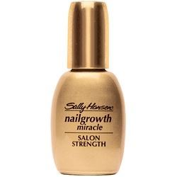 Лак Sally Hansen Nailgrowth Miracle Salon Strength