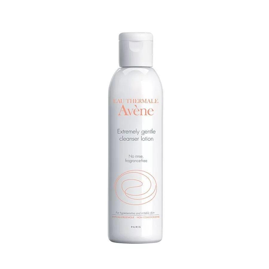 Лосьон Avene Лосьон для сверхчувствительной кожи avene очищающий лосьон для сверхчувствительной кожи лица hypersensibles 200 мл