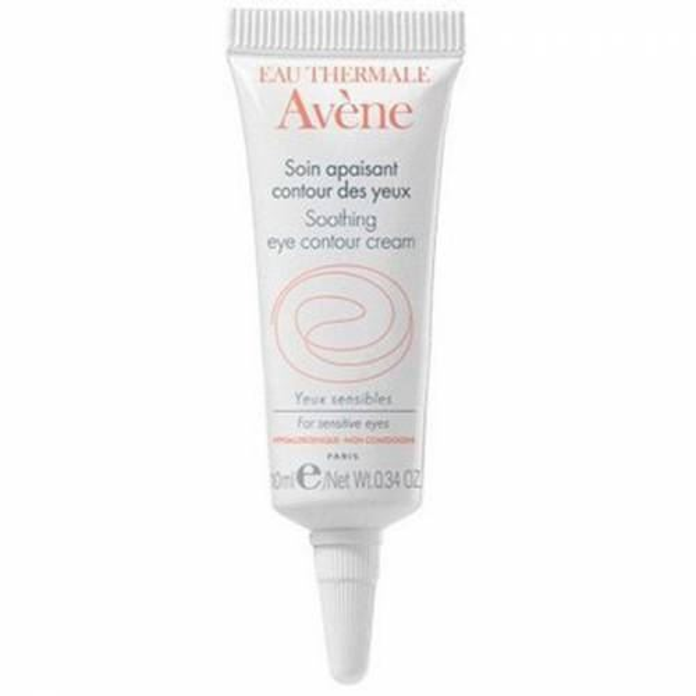 Крем Avene Крем успокаивающий для контура глаз крем avene истеаль крем от морщин для контура глаз и губ