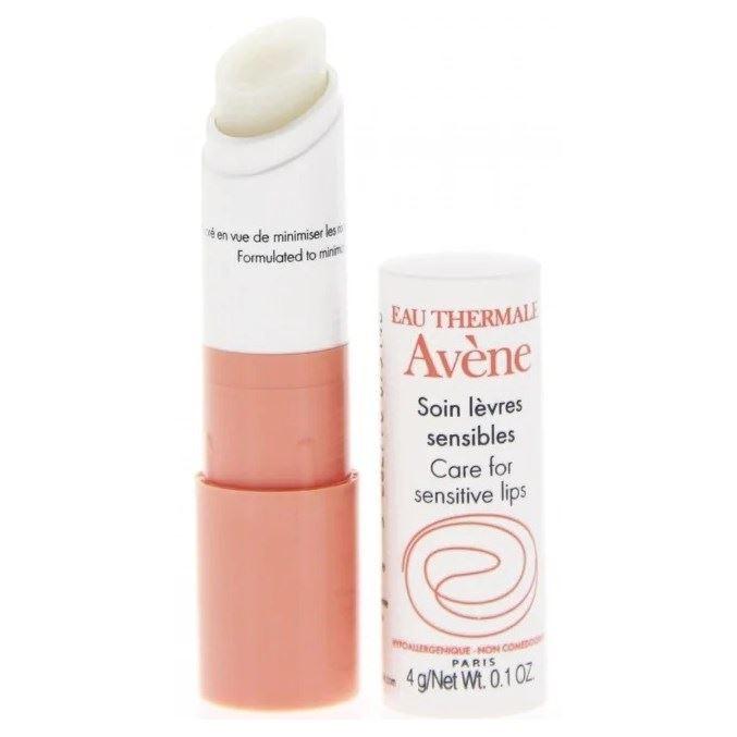 Бальзам Avene Колд-крем Стик для губ (2 х 4 г)