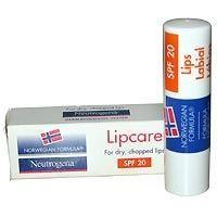 Гигиеническая помада Neutrogena NF Lip Помада для губ SPF 20 4.8 мл нитроджина norwegian formula бальзам помада для губ 4 8г