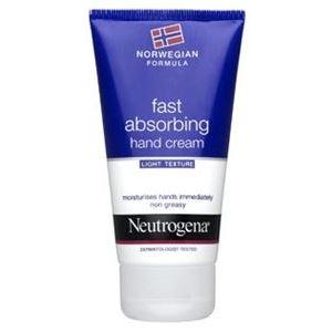 Крем Neutrogena NF Hand Крем для рук быстро впитывающийся крем для рук neutrogena norwegeian formula без запаха