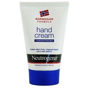 Крем Neutrogena NF Hand Крем для рук с запахом 50 мл uriage hand cream крем для рук 50 мл