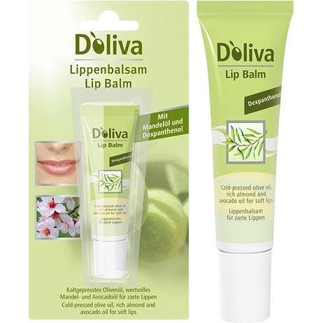 Бальзам D`Oliva Бальзам для губ vichy бальзам для губ aqualia thermal 4 7 мл бальзам для губ aqualia thermal 4 7 мл 4 7 мл