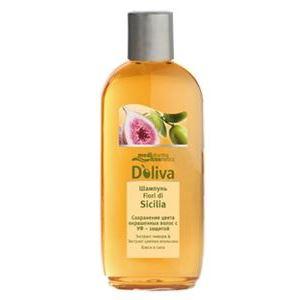 где купить Шампунь D`Oliva Шампунь для сохранения цвета окрашенных волос  200 мл по лучшей цене