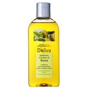 Шампунь D`Oliva Шампунь для сухих и ломких волос d oliva