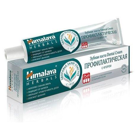 Зубная паста Himalaya Herbals Зубная паста (100 гр) зубная паста denivit в саранске