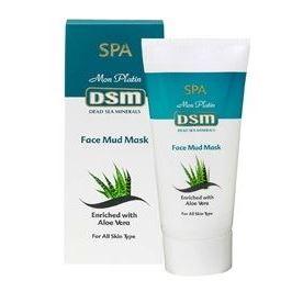 Маска Mon Platin Маска грязевая для лица 150 мл косметические маски mon platin dsm маска для волос натуральный шелк 500мл