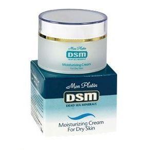 Крем Mon Platin Увлажняющий крем для сухой кожи 50 мл mon platin dsm крем для тела 200 мл