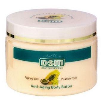 Масло Mon Platin Масло для тела Пассифлора и Папайя mon platin сыворотка активный гель против морщин