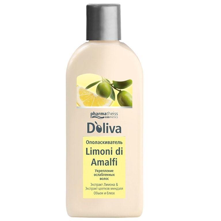 цена на Ополаскиватель D`Oliva Ополаскиватель для укрепления ослабленных волос