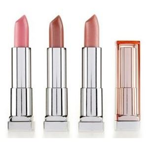 Помада Maybelline Color Sensational Pearls (625) помада maybelline color sensational lipstick 885