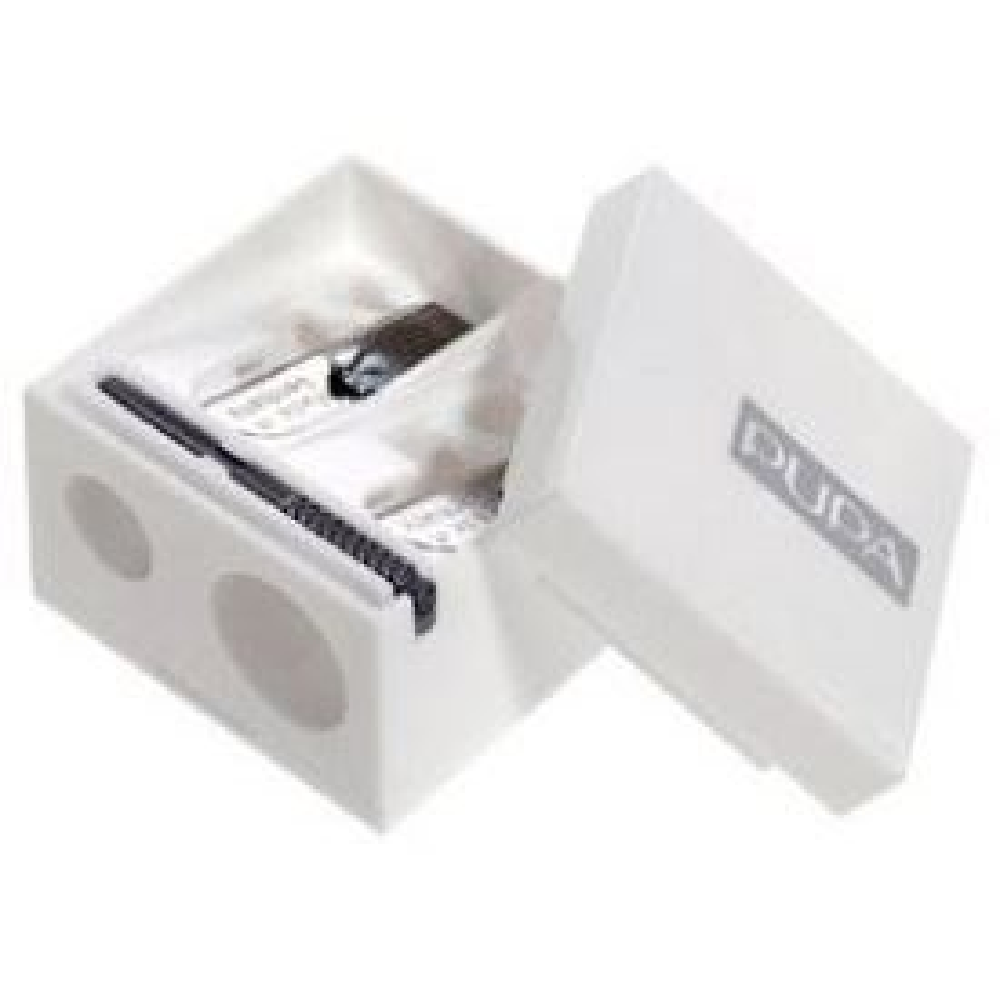 Сопутствующие товары Pupa Double Pencil Sharpener (1 шт) сопутствующие товары gehwol hammerzehen polster links 0 1 шт левая