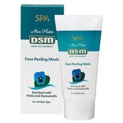 Маска Mon Platin Маска пилинг для лица 150 мл мыло жидкое mon platin мыло жидкое ароматическое