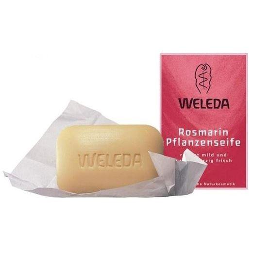 Мыло Weleda Растительное Розмариновое мыло (100 гр)