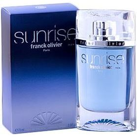 Туалетная вода Franck Olivier Sunrise Men franck olivier nature original