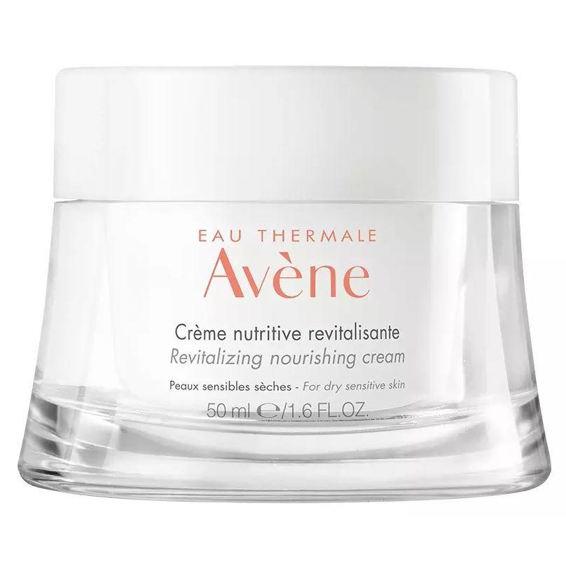 Крем Avene Крем питательный компенсирующий 50 мл lierac лиерак деридиум крем питательный для сухой и очень сухой кожи банка 50 мл