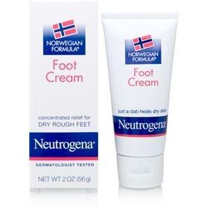 Крем Neutrogena NF Foot Крем для ног Восстанавливающий 100 мл пемза для ног galaxy gl4921 с двумя насадками для бережного ухода за ступнями ног в комплекте с пр