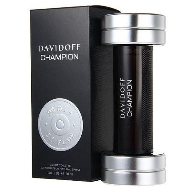 Туалетная вода Davidoff Champion 90 мл davidoff silver shadow в омске