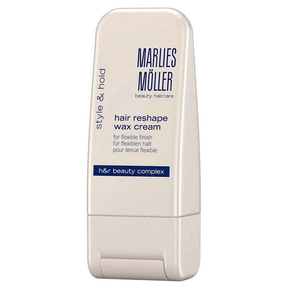 Воск Marlies Moller Style & Hold Hair Reshape Wax Cream 100 мл воск the saem style fix volume wax
