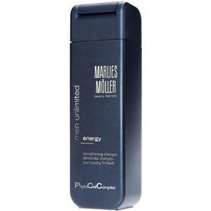 Шампунь Marlies Moller Energy Strengthening Shampoo 200 мл marlies moller specialist шампунь против перхоти 200 мл