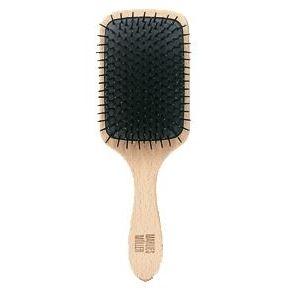 Щетка Marlies Moller Care Travel Classic Hair & Scalp Brush (1 шт) бальзам marlies moller specialist bb beauty balm for miracle hair 100 мл