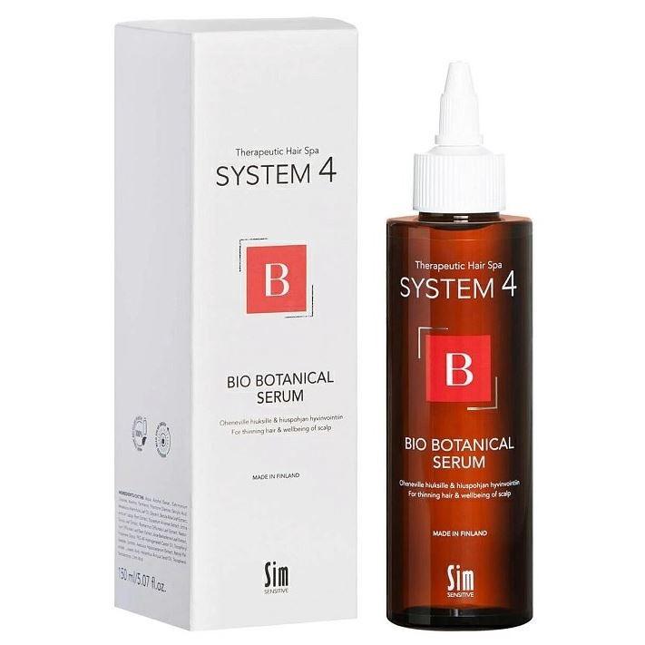 Сыворотка Sim Sensitive Сыворотка Био sim sensitive sim sensitive сыворотка для восстановления волос ds complex repair serum 5186 50 мл