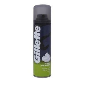 Пена Gillette Shave Foam Lemon & Lime пена монтажная foam a 750мл всесезонная