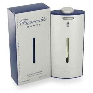 Туалетная вода Faconnable Faconnable Homme faconnable faconnable stripe m edt spr 30 мл