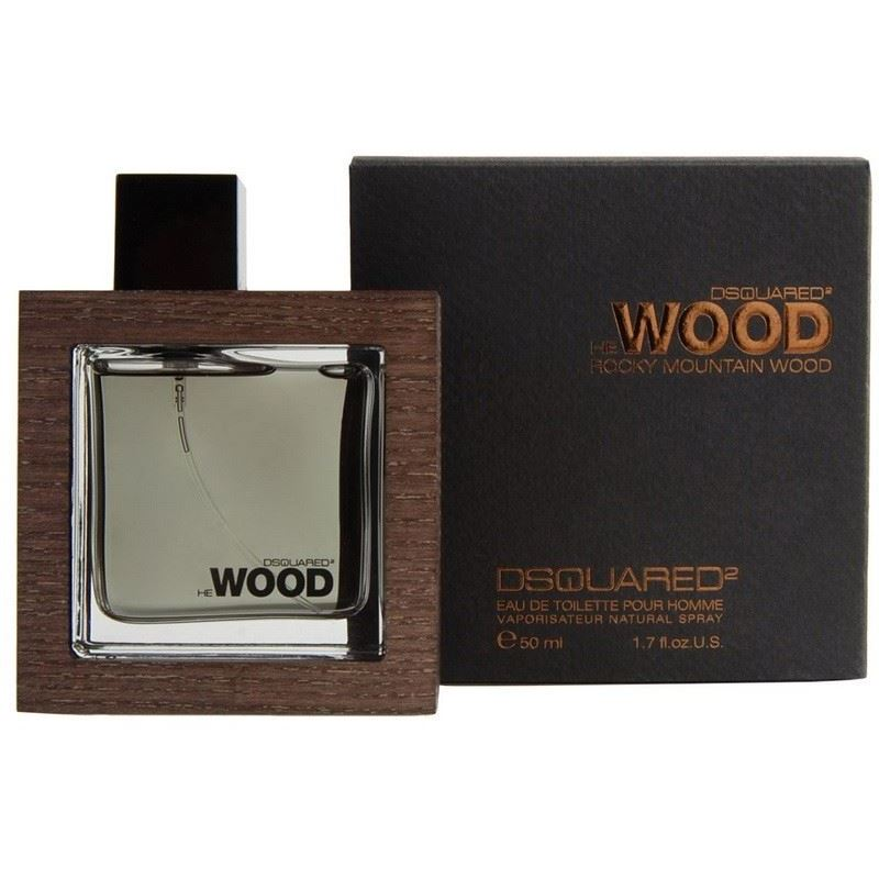 Dsquared He Wood Rocky Mountain Wood