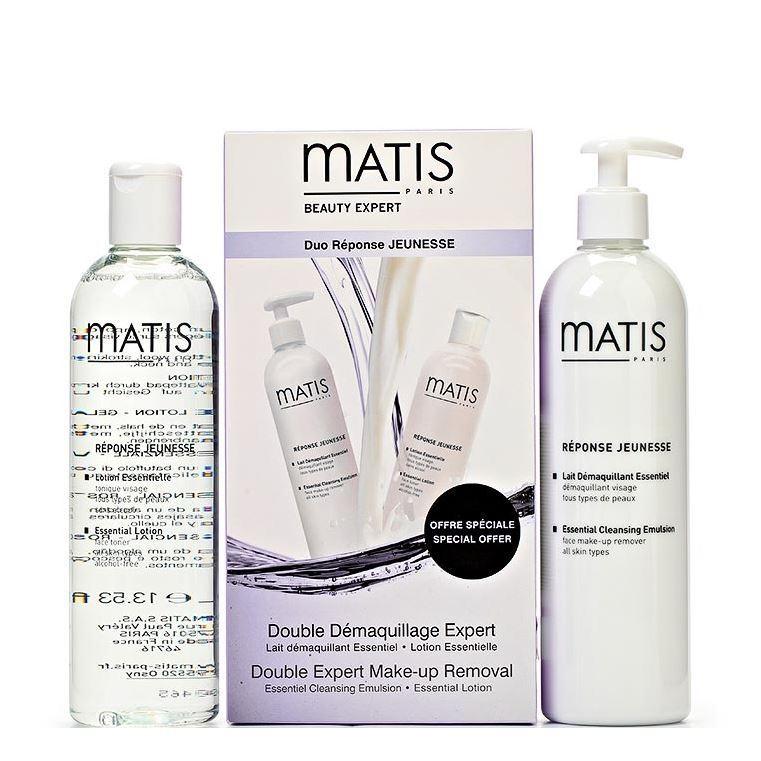 Набор: Лосьон Matis Essential Duo Gift Set (Набор) недорого