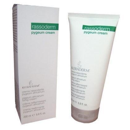 Kleraderm Pygeum Africanum Cream купить в интернет магазине