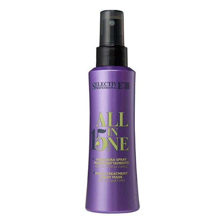 All in One Mask - Spray 15 in 1