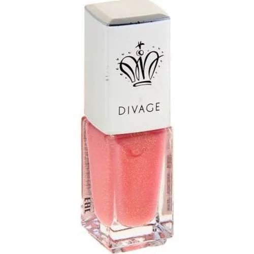 Divage Princess D Make Up   Princess D Dream Me Nail Polish Лак для ногтей