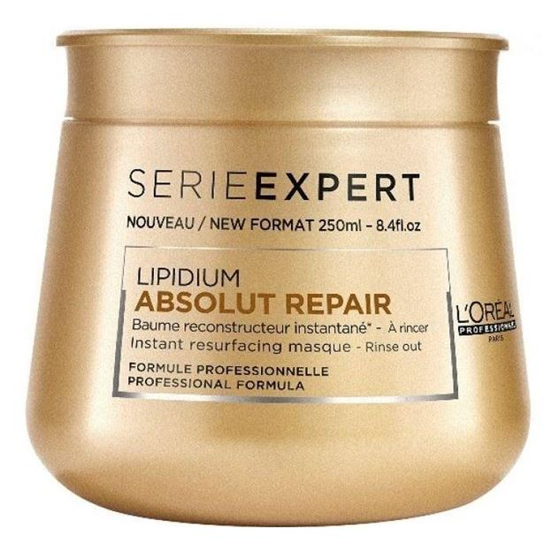Absolut Lipidium Instant Reconstructing Masque