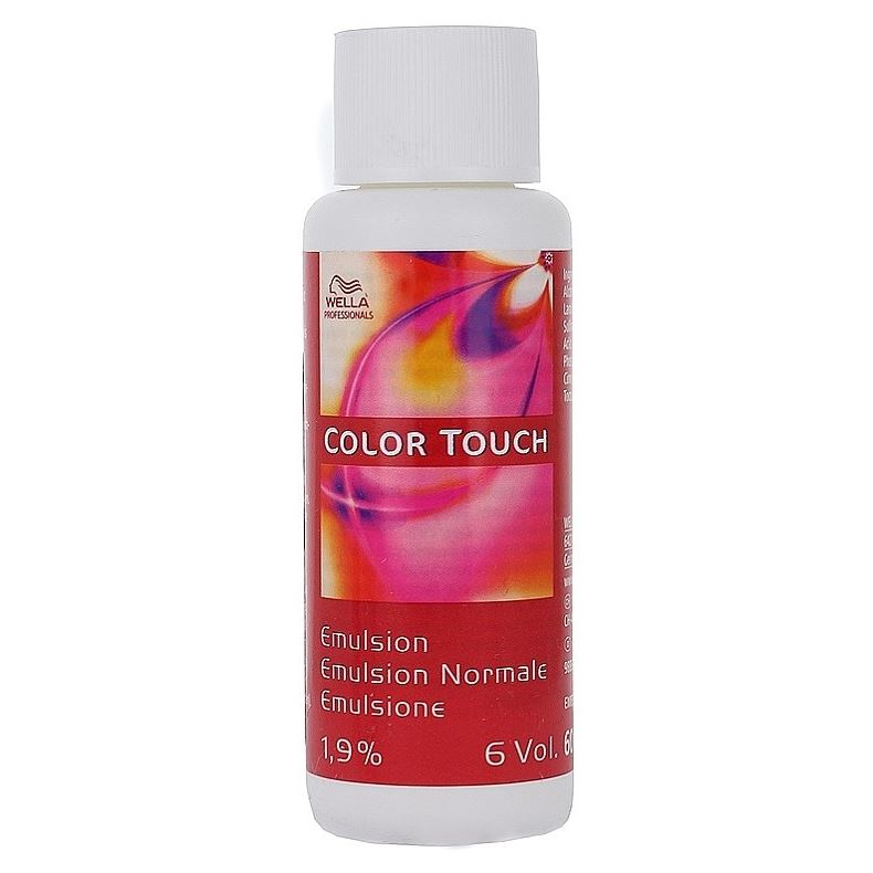 Wella Professionals COLOR TOUCH Color Touch Emulsion Колог Тач Эмульсия