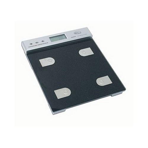 Весы с анализатором состава тела как работают - d
