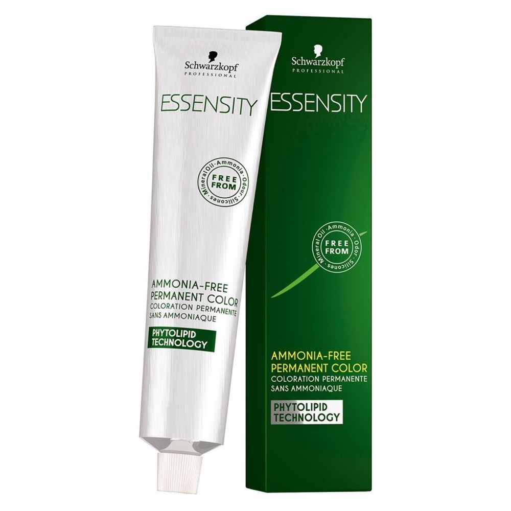 Essensity Ammonia - Free Permanent Color