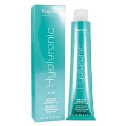 Kapous Professional Hyaluronic acid Hair Color