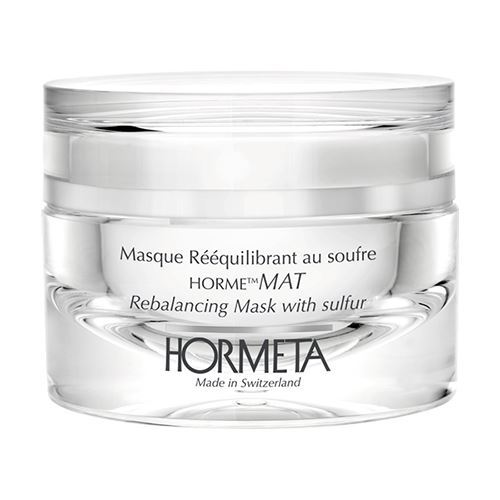 MAT Rebalancing Mask with Sulfur