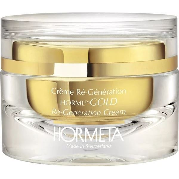 GOLD Re-Generation Cream